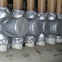 着脱式保温・断熱材 ECOJACkET エコジャケット 製品画像