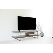 デザインコンクリート・モールテックスのテレビボード 製品画像