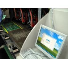 工作機械・加工データ転送システム 「RDTerm DNC」 製品画像