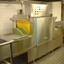 アンダーフライトタイプ食器洗浄機『AFWS型』 製品画像