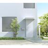 シンプルな美しさを追求した玄関ドア「SPARY -スペイリー」 製品画像