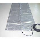 電熱式コンクリート養生シート 製品画像