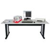 モンテック社 ディスパーテスター3000ゴム用フィラー分散試験機 製品画像