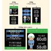 【アドフラットエルス専用】騒音計システム・振動レベル計システム 製品画像