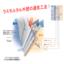 【APM工法】モルタル外壁通気構法 製品画像
