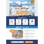 【セールスショップ】ランディングページ実装  製品画像