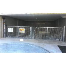 地上1段地下2段昇降横行式駐車装置『リズムパークAP12T型』 製品画像