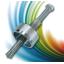 耐震補強用接合部材「ディスクシアキー」 製品画像