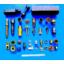 精密冷間圧造部品 加工サービス 製品画像