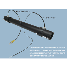 燃料油の漏洩(環境汚染)リスクを減少!地下埋設樹脂二重殻配管 製品画像