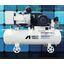 タンクマウントオイルフリースクロールコンプレッサ SLHシリーズ 製品画像