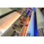 赤外線ヒーターでエアバッグの製造工程を改善 製品画像