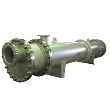 『多管式熱交換器』※熱交換器の基礎知識資料を進呈 製品画像