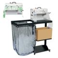 梱包ソリューション 緩衝材製造機(袋タイプ) 製品画像