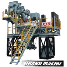 マルチミキシングユニット『GRAND Master』 製品画像