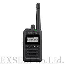 デジタル簡易無線免許局『TCP-D261/TCP-D261BT』 製品画像