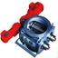鬼歯式解砕機「スパイクブレーカ」NW300 製品画像