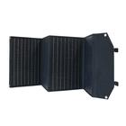 折り畳み式ソーラーパネル 【TYH-120WA】 製品画像