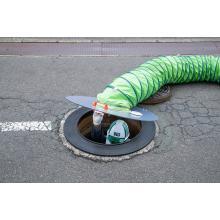 マンホール換気システム『アイブロア』 製品画像