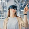 HoloLensの概要と機器仕様、建設現場での活用例を紹介! 製品画像