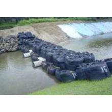耐候性大型土のう『TKバック』 製品画像