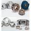 Miba 産業用ベアリング 製品画像