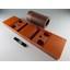 熱硬化性樹脂 紙フェノール樹脂積層板(紙ベークライト)切削加工 製品画像