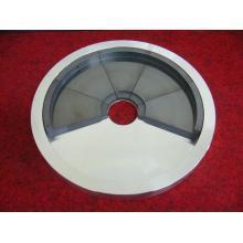 【用途例】粉砕装置・配管用「セラミックス耐摩耗ライナー」 製品画像