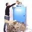 緩衝材製造機『PadPak(パドパック)』※部品・機器の輸送に 製品画像