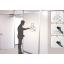 アルミパーティションバリエーション ホワイトボードパネル 製品画像