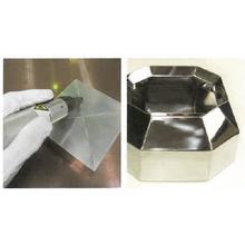 加工加工技術(溶接加工)と主な設備 製品画像