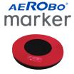 対空標識『AEROBO(エアロボ)マーカー』 製品画像