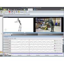 モーション+生体センサ同期計測・分析「CAPTIV L7000」 製品画像