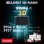 3D NAND搭載 産業 SATA SSDシリーズ 製品画像