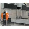 【レーザートラッカー事例】門形加工機の真直度の測定 製品画像