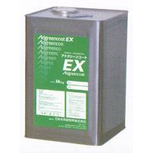 太陽光高反射・遮熱塗料『アドグリーンコートEX』 製品画像