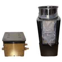 卓上型振動ふるいブロック「Wステージ」 製品画像