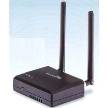 LTE通信対応M2Mルータ『BLACK Pit-R4』 製品画像