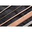 各種電線 撚線 平編組線 電気用導体 リード線 端子加工品 製品画像