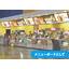 【フラットディスプレイ用】壁面ハンガー 製品画像