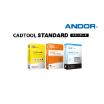 技術計算統合パッケージ CADTOOL STANDARD 製品画像