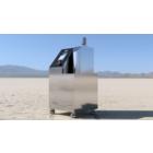 メディアレス湿式高圧微粒化装置「システマイザーミニ」 製品画像