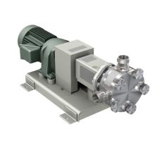 高粘度液移送ポンプ 「バイデルポンプ VLN-Z」 製品画像