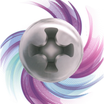 ねじ穴トラブルを軽減する十字穴「QuaStix」  製品画像
