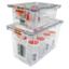 MCAB封印機能付き 薬品保管ボックス 製品画像