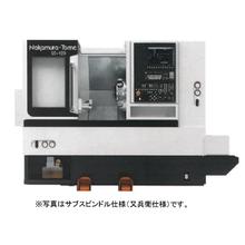 【コンパクトな超剛性マシン】CNC旋盤『SC-100』 製品画像