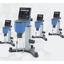 ディスプレイが大きく、省スペースでも使える小型バッチ式回転粘度計 製品画像