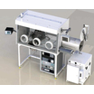 【MiniLab-026/090】グローブボックス薄膜実験装置 製品画像