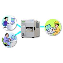 SATOラベルプリンタを用いたIOTソリューション 製品画像