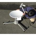 持ち運び可能!自動衛星捕捉装置『雲台シリーズ』 製品画像